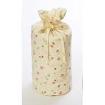 Комплект постельного белья в сумке 2-спальный ПОПЛИН