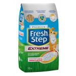 Наполнитель FRESH STEP Extreme, 6,35 кг