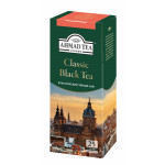 Чай AHMAD TEA черный классический, 25х2г