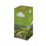 Чай AHMAD TEA зеленый, 25х2 г