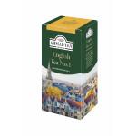 Чай AHMAD TEA черный English Tea №1, 25х2г