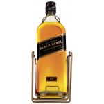 Виски BLACK LABLE 3 литра в подарочной упаковке