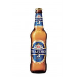 Пиво БАЛТИКА №3 стеклянная бутылка 0,45 л
