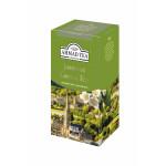 Чай AHMAD TEA с жасмином зеленый, 25х2 г