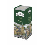 Чай AHMAD TEA Earl Grey черный, 25х2г