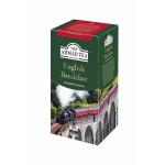 Чай AHMAD TEA черный English Breakfast, 25х2 г
