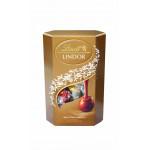 Шоколадные конфеты LINDT LINDOR Ассорти, 200г