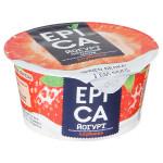 Йогурт EPICA Клубника, 130 г