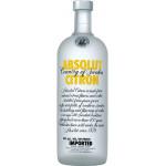 Водка ABSOLU CITRON, 0,7 л