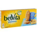 Печенье BELVITA Утреннее Злаки, 225 г