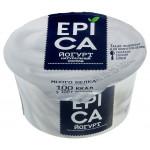 Йогурт EPICA Натуральный, 130 г