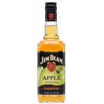Виски JIM BEAM Apple, 0,7 л