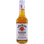 Виски JIM BEAM White Label, 0,5 л