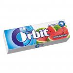 Жевательная резинка ORBIT Сочный арбуз, 10х13,6 г