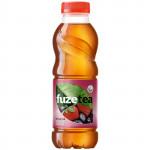 Чай холодный FUZETEA черный Лесные ягоды, 1,5 л