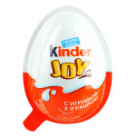 Шоколаднео яцйо KINDER Joy Winx, 24 г