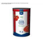 Соус METRO CHEF Для пиццы без трав, 4,1 кг