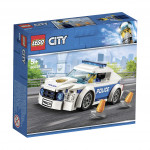 Автомобиль ПОЛИЦЕЙСКИЙ LEGO 60239