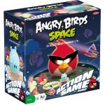 Тактическая игра ANGRY BIRDS