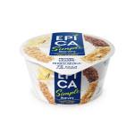 Йогурт EPICA ваниль-злаки-лен-отруби 1,7% 130 г