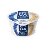 Йогурт EPICA голубика-овсяные хлопья 1,5% 130 г