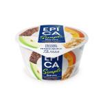 Йогурт яблоко-тыква-злаки-лен EPICA 1,7% 130 г