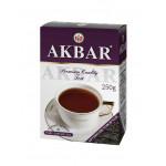 Чай АКБАР крупно-листовой 250 г
