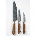Набор ножей 3 предмета MARBLE