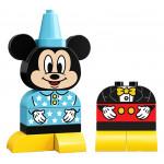 Конструктор LEGO Мой первый МИККИ 10898