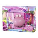 Подарочный набор детский, для девочек SCHAUMA & FA