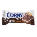 Батончик CORNY с какао, 30 г