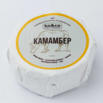 Сыр коровий Камамбер KO&CO 150 г