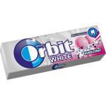 Жевательная резинка ORBIT White Bubblemint 13,6 г