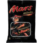 Шоколадные батончики MARS Minis, 180 г