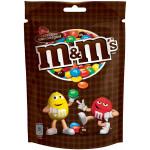 Драже M&M's с молочным шоколадом, 130 г