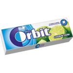 Жевательная резинка ORBIT сладкий лайм, 13,6г
