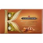 Молочный шоколад А.КОРКУНОВ 192 г