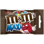 Драже M&M's Maxi с молочным шоколадом, 70 г