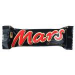 Шоколадный батончик MARS, 50 г