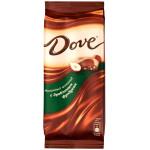 Шоколад DOVE молочный с фундуком, 90 г