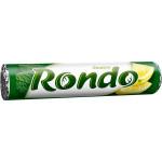 Конфеты-драже RONDO Лимон 30 г