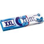 Жевательная резинка ORBIT XXL Сладкая мята 20,4 г