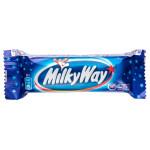 Шоколадный батончик MILKY WAY 26 г