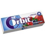 Жевательная резинка ORBIT Ягодный микс 13,6 г