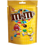 Драже M&M's с арахисом, 130 г