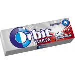 Жевательная резинка ORBIT белоснежный классический, 13,6 г