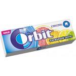 Жевательная резинка ORBIT Освежающий цитрус 13,6 г