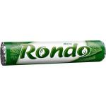 Конфеты-драже RONDO ментол 30 г