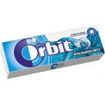 Жевательная резинка ORBIT Прохладная мята 13,6 г