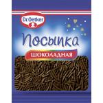 Посыпка Шоколадная DR.OETKER, 10 г